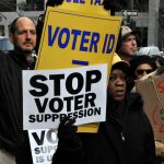 Hostile to our Democracy: Why the authoritarian attacks on Voting Rights are racially motivated