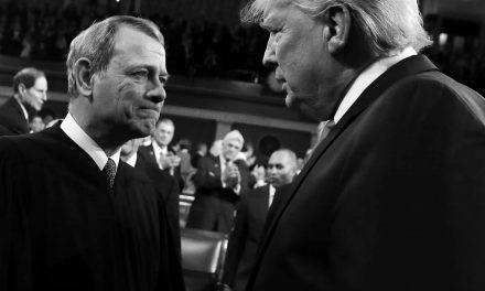 Judicial Opposition: How the Roberts Court continues Strom Thurmond's crusade against voting rights