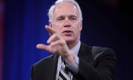 Senator Ron Johnson dismisses climate change as nonsense amid record heat, fires, and flooding