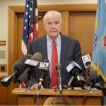 President Joe Biden nominates Milwaukee Mayor Tom Barrett to serve as ambassador to Luxembourg