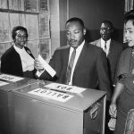 The Voting Rights Act: Why Federal legislation was needed in 1965 to enforce the 15th Amendment