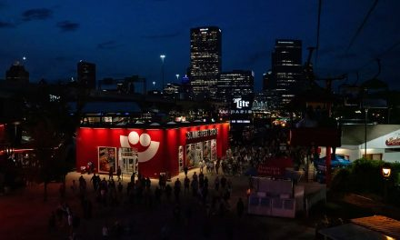 A look at Summerfest 2021: Images from the world's largest music festival under COVID-19 restrictions