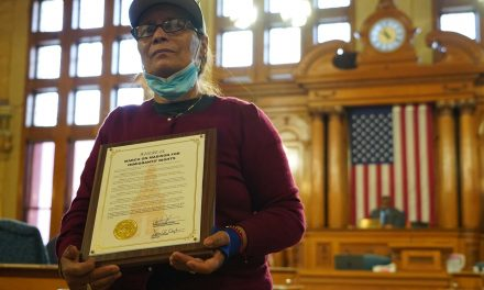 Common Council honors Human Rights activists for amplifying the need for more pathways to citizenship