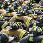 United by loss: Milwaukee veterans and first responders commemorate the 20th anniversary of 9/11