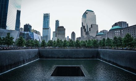 Language Matters: Understanding that the 9/11 attack was a monstrous crime but not an act of war