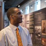 Reggie Jackson: Governmental compensation for slavery and racism is part of America's national debt