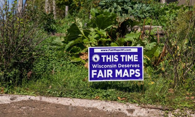 Fair Elections: Multiple lawsuits compete for how Wisconsin's voting maps will be drawn