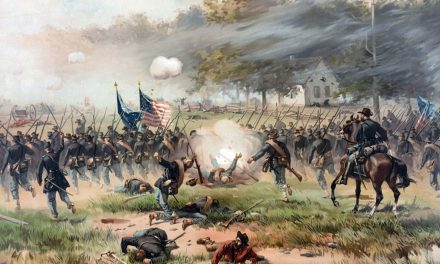 Forgotten Sacrifices: Why the ideas that Confederates fought for at Antietam remain alive today