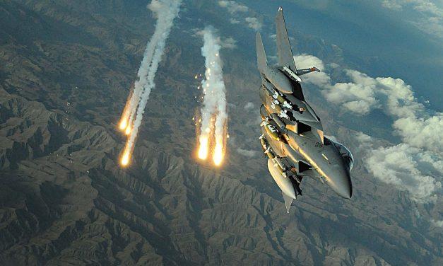 Corporate Profiteers: How contractors for the Pentagon won the War on Terror
