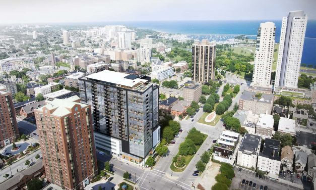 A Building of Timber: Milwaukee's Ascent tower could become the future of sustainable construction