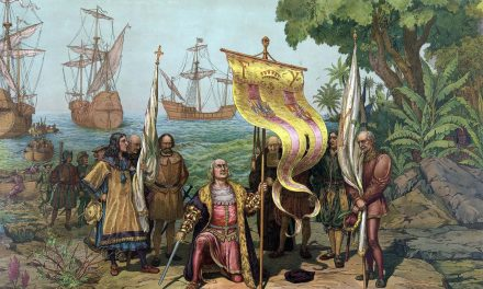 Inventing Columbus: How an explorer who devastated native populations inspired the American Dream