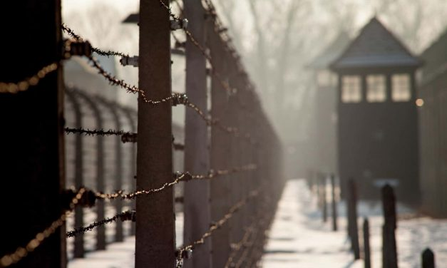 Choosing Sides: Texas proposes teaching standards to omit White Supremacy and support Holocaust Denial