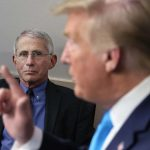A Mortal Transgression: How Anthony Fauci sinned against Donald Trump by telling the truth