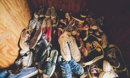 Donations sought for gently worn shoes to help Soles4Souls fight global poverty