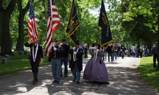 Civil War legacy still affects Milwaukee's economy