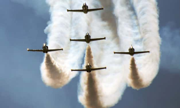 Photo Essay: Air & Water Show ruled the skies over Milwaukee