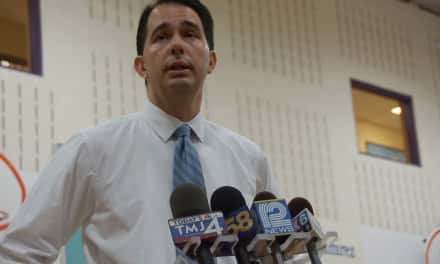 New Laws: 21 Bills signed by Governor Walker