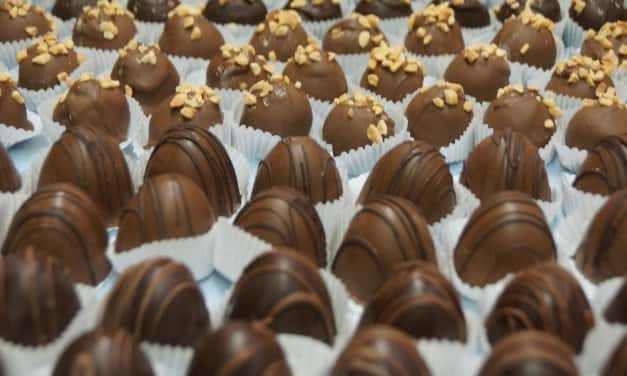 Photo Essay: Ultimate Confections