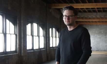 Jeff Hanson: Building digital bridges across the community