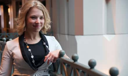 Kala Hardy: Living both sides of health care