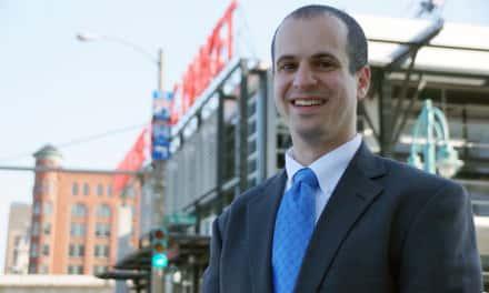 State of neglect: Representative Brostoff shares concern