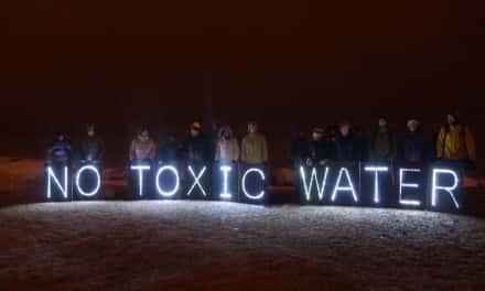 State Bill threatens Milwaukee water supply