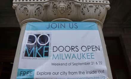 How Milwaukee opened its doors to history