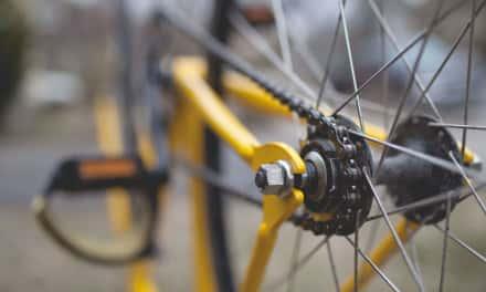 Local collective gets Milwaukee biking