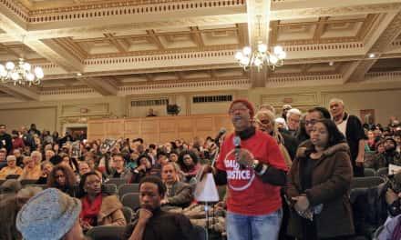 A public call for civil rights investigation