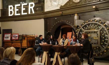 Photo Essay: Women Brewmasters