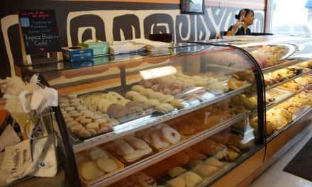 Photo Essay: Lopez Bakery