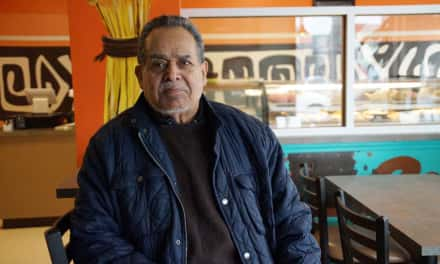 Legendary Mexican bakery returns to Lincoln Avenue