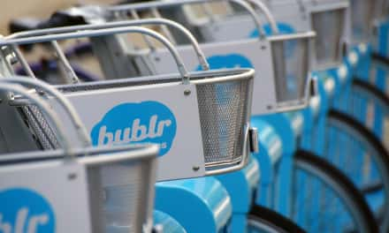 Free rides offered by Bublr Bikes on Election Day
