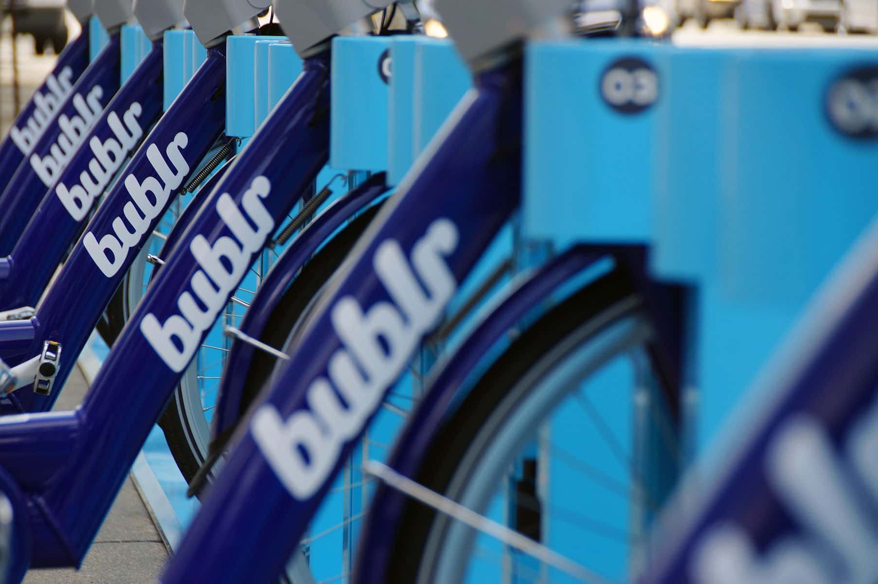 Bublr Bikes Is Opening A New Bike Share Station Next Week Located In Zillman Park On The Southwest Corner Of S Kinnickinnic And E Ward Bay View