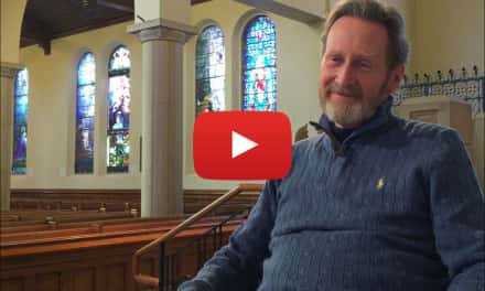 Steve Teague: Christianity in the Community