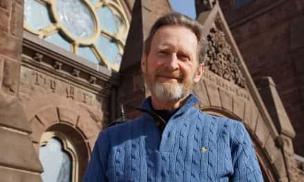 Steve Teague: Having Faith in Milwaukee