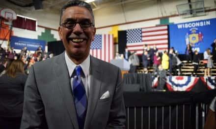 Ricardo Diaz helps drive shared vision for Downtown neighborhoods