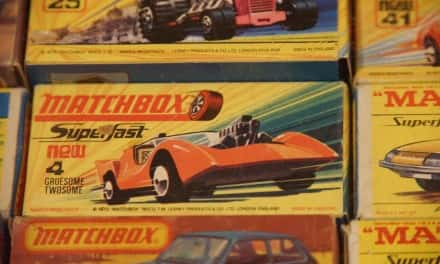 Photo Essay: Hot Wheels