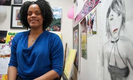 La'Ketta Caldwell: Suicide and Forgiveness