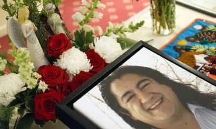Juan Carlos Ruiz praised as beacon of hope for Latino community