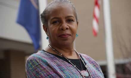 Carla Brockman: Remembering our veterans of color