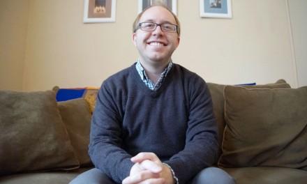 Jason Rae: LGBT Commerce and Community