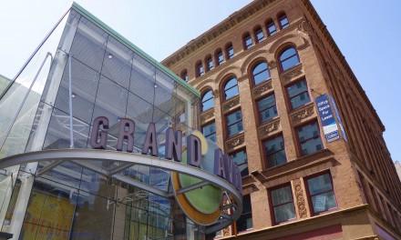 New Grand Avenue partners announced