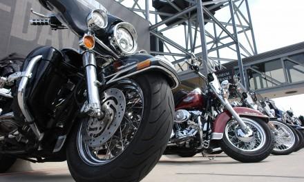 Harley-Davidson tells world to Live Your Legend
