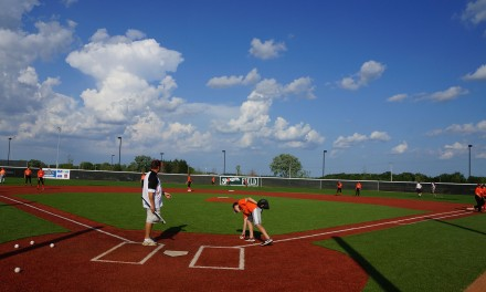Little League baseball exchange to educate urban youth