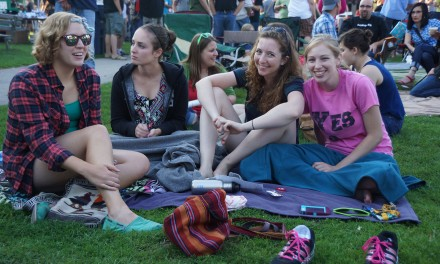 Jazz in the Park music lineup celebrates 25 years