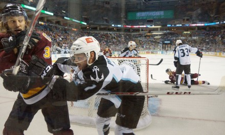 Panther Arena will be new home for Admirals