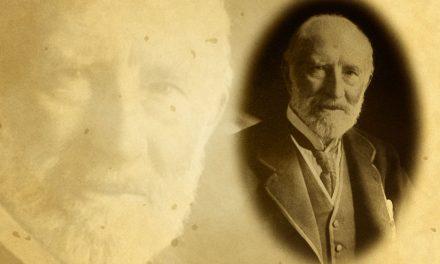 Class of 1857: Frederick Layton