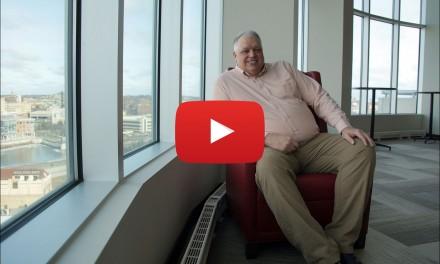 Rick Gagliano: On Community Learning