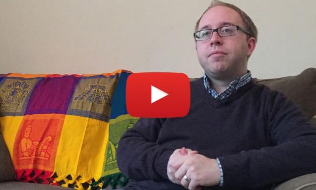 Jason Rae: Politics and Gender Identity